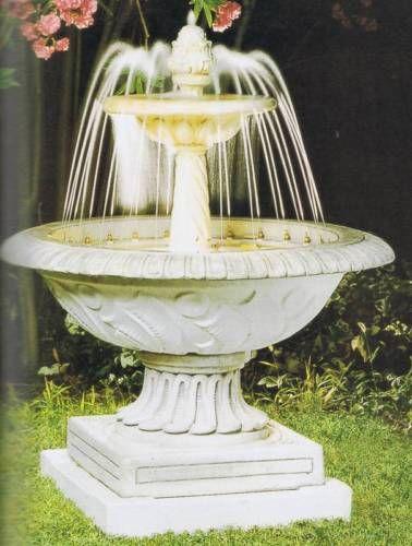 Springbrunnen/Etagenbrunnen Sestri