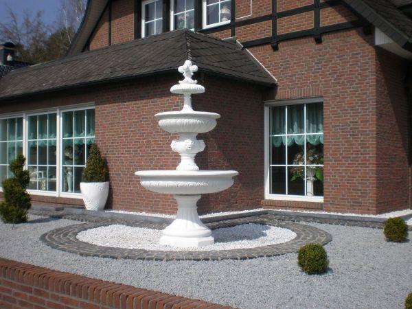 Springbrunnen/Etagenbrunnen Linda
