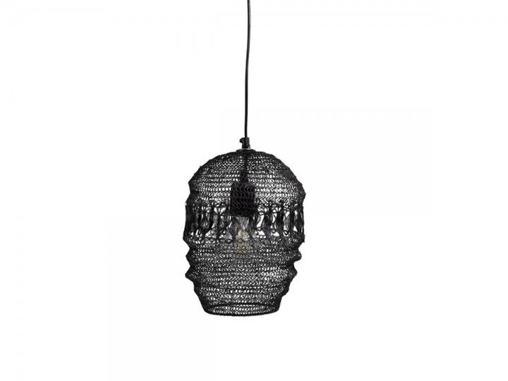 Fil de fer Lampe von Chic Antique