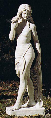 Gartenfigur Statue 026