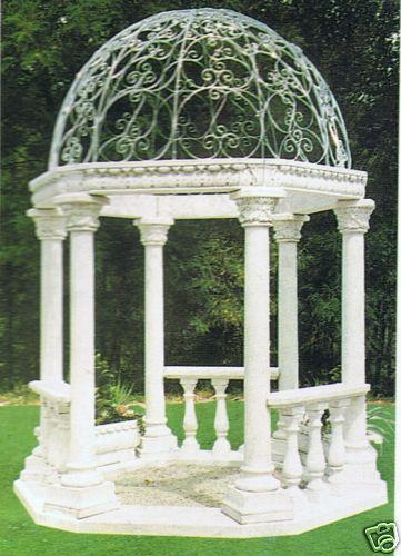 Pavillon Gazebo Oriago 5103 DA