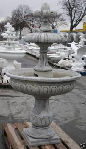 Springbrunnen/Etagenbrunnen 018 Made in Italy