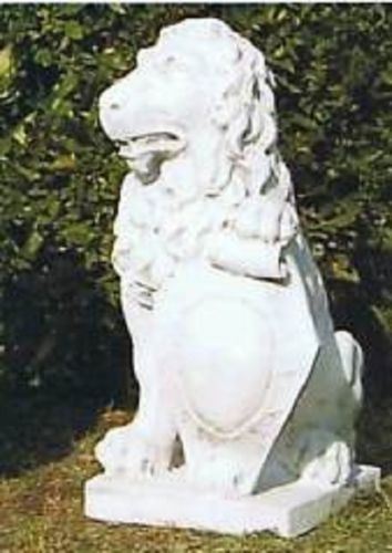 Gartenfigur Löwe 6104/S DA