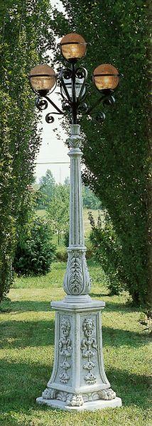 Gartenlampe Con Globi LA 907 DG