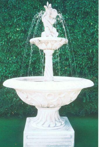 Springbrunnen/Etagenbrunnen Agropoli