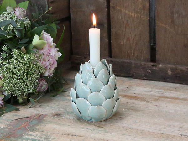 Franz. deko Kerzenständer von Chic Antique