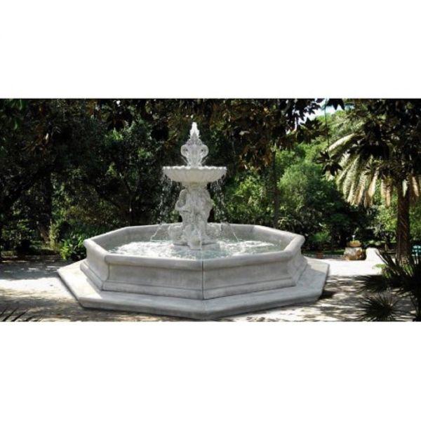 Springbrunnen/Etagenbrunnen Varazze Made in Italy