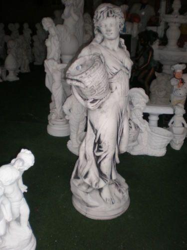 Gartenfigur Statue 028
