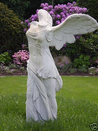 Gartenfigur Statue 027