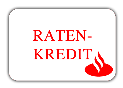Santander Ratenkredit